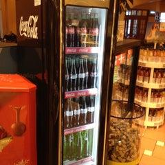 Photo taken at Angelo's Italian Bakery & Market by Jeff K. on 1/29/2012