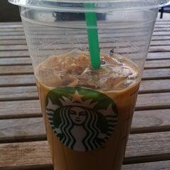 Photo taken at Starbucks by Peter J. on 11/19/2011