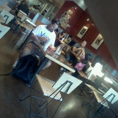Photo taken at Chipotle Mexican Grill by Anouar B. on 9/4/2012