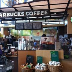 Photo taken at Starbucks by Agustin T. on 3/20/2011