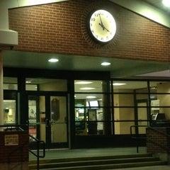 Photo taken at Kennebunk Service Plaza (Northbound) by Susan B. on 6/1/2012