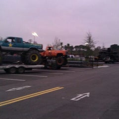 Photo taken at Walmart Supercenter by Andy W. on 2/17/2012