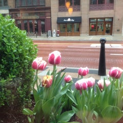 Photo taken at Starbucks by Mark L. on 5/5/2012