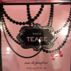 Photo taken at Victoria's Secret PINK by Susan S. on 4/18/2012