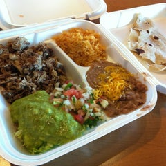 Photo taken at Don Tortaco Mexican Grill by Alex A. on 6/8/2012