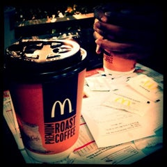 Photo taken at McDonald's by Shafiq Z. on 4/26/2012