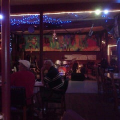Photo taken at Player's Pub by Max P. on 7/28/2012