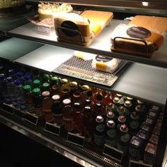 Photo taken at Starbucks Coffee by Ruby Ann M. on 7/11/2012