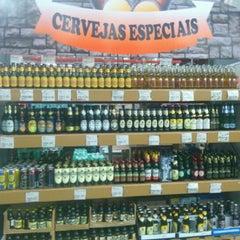 Photo taken at Walmart by Yuri A. on 6/5/2012
