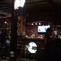 Photo taken at Olimpo della Birra by Claudia G. on 10/21/2011