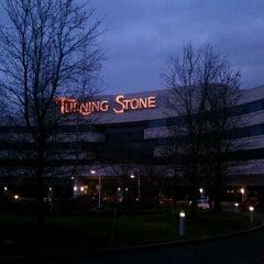 Photo taken at Turning Stone Resort Casino by Scott M. on 1/28/2012