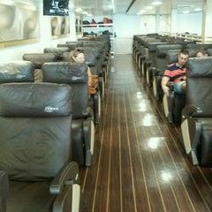 Photo taken at Naviera Armas - Ferry Melilla-Motril by Francisco R. on 8/5/2012