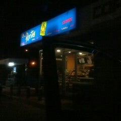 Photo taken at Copec (avda Colocolo) by mario c. on 8/2/2012