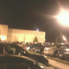 Photo taken at Kohl's by Aimee B. on 11/25/2011