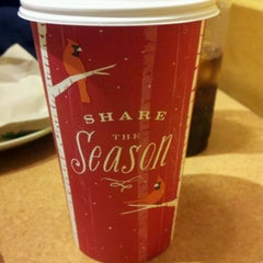 Photo taken at Panera Bread by Brynn A. on 12/27/2011
