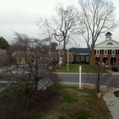 Photo taken at Bolling Green Suites by Aaron T. on 1/20/2012