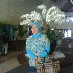 Photo taken at Kampoeng Aceh by Sri H. on 7/16/2011