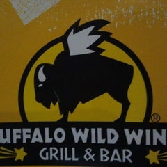 Photo taken at Buffalo Wild Wings by Diana G. on 12/27/2011