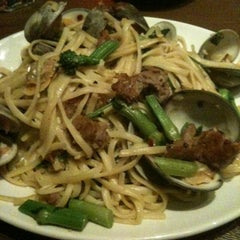 Photo taken at Emeril's Italian Table by Jeff H. on 6/2/2011
