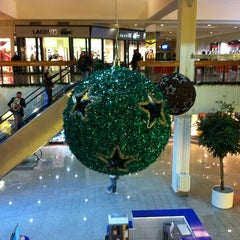 Photo taken at Shopping City Süd by Christoph T. on 11/10/2011