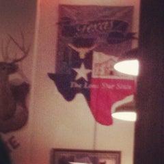 Photo taken at El Paso Cafe by Carolina R. on 7/1/2012