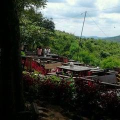 Photo taken at สวนเมืองพร (Suan Muang Porn) by samatcha J. on 9/3/2011