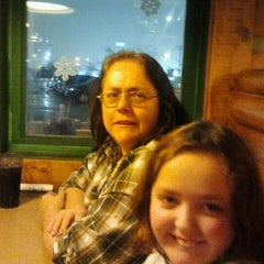Photo taken at Montana's Cookhouse by Beany on 12/30/2011