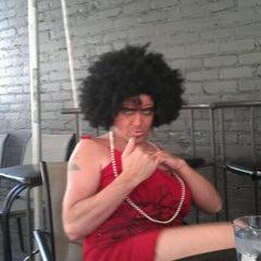 Photo taken at X Bar by Wayne S. on 1/22/2012