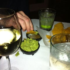 Photo taken at Dos Perros by Kimmie R. on 10/22/2011