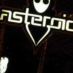Photo taken at Asteroid by Poe B. on 12/4/2011
