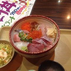 Photo taken at 居酒屋 酒元 by Tomohiro K. on 2/22/2012