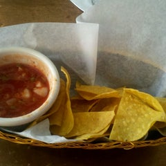 Photo taken at Diego's Mexican Grill by Brenden R. on 7/14/2012
