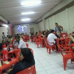 Photo taken at X-Mania Burgers by Lauro R. on 3/11/2012