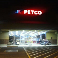 Photo taken at Petco by Juan B. on 11/12/2011