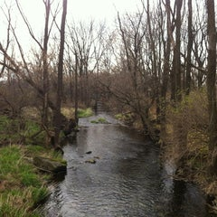 Photo taken at Wayne A Grube Memorial Park by Jeff F. on 11/13/2011