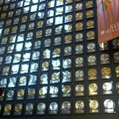 Photo taken at Country Music Hall of Fame® and Museum by Tomonori I. on 1/28/2012