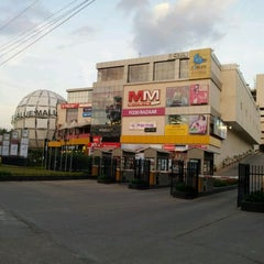 Photo taken at The Forum Value Mall by Rajesh N. on 2/6/2012