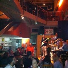Photo taken at Taima Pizzeria by Irene M. on 3/30/2012