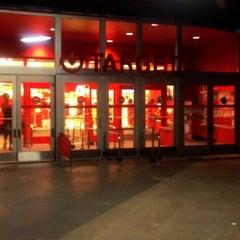 Photo taken at Target by Kate K. on 7/26/2012