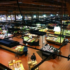Photo taken at Wegmans by kim w. on 10/20/2011