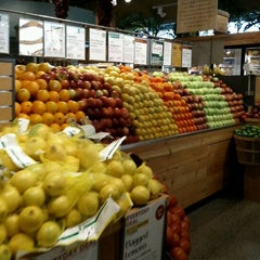 Photo taken at Whole Foods Market by philip n. on 11/13/2011