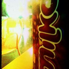 Photo taken at Splash Cafe by linouz on 12/13/2011