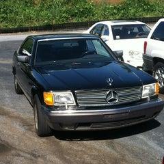Photo taken at Choice Automotive by Neri A. on 5/10/2012