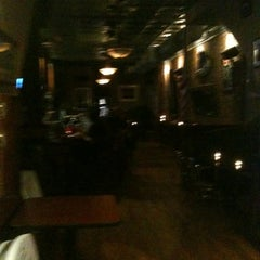 Photo taken at Red Sky Bar & Lounge by Sean H. on 10/8/2011