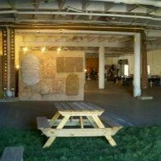 Photo taken at ORANJE by Magen P. on 9/17/2011