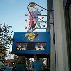 Photo taken at Blueberry Hill by Christopher W. on 9/24/2011