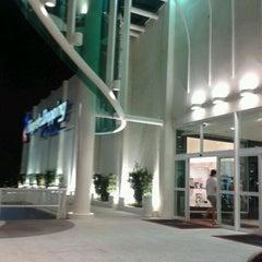 Photo taken at Rio Preto Shopping Center by Danielle M. on 2/16/2012