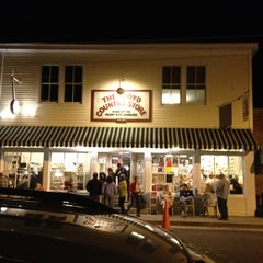 Photo taken at Floyd Country Store by Brandon P. on 5/12/2012