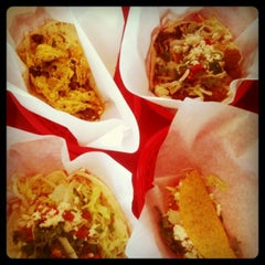 Photo taken at Fuzzy's Taco Shop by Dallas Foodie (. on 5/8/2011