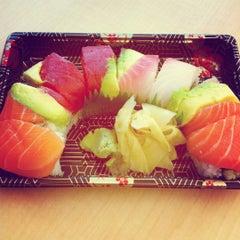 Photo taken at Mizu Sushi by Gary F. on 11/30/2011